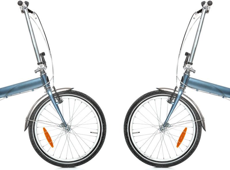 bici pieghevole professionale migliore
