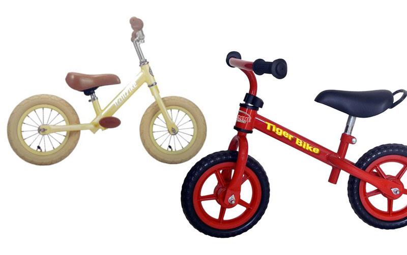 miglior bici senza pedali per bambini