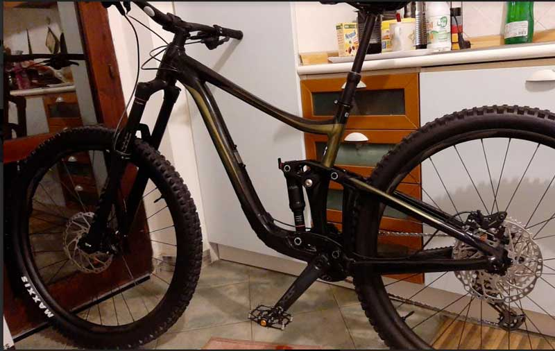 Miglior mountain Bike