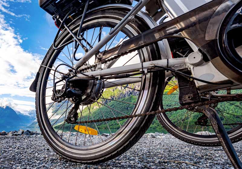 bici elettrica cinese economica