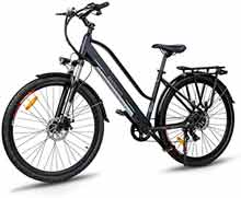 Macwhell bici elettrica
