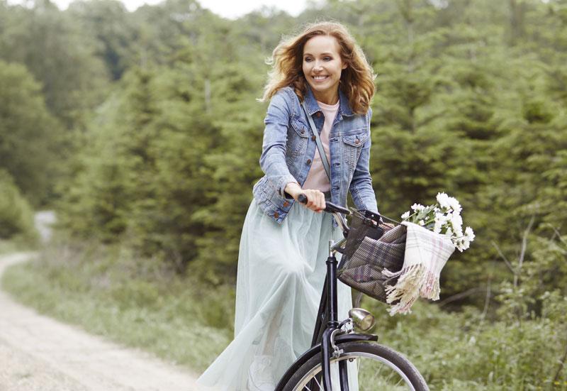 bici da donna migliore