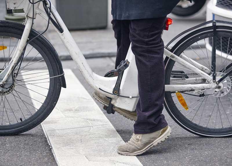miglior bici elettrica cinese