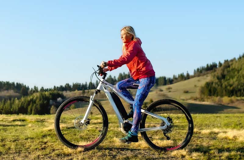 Miglior bici elettrica