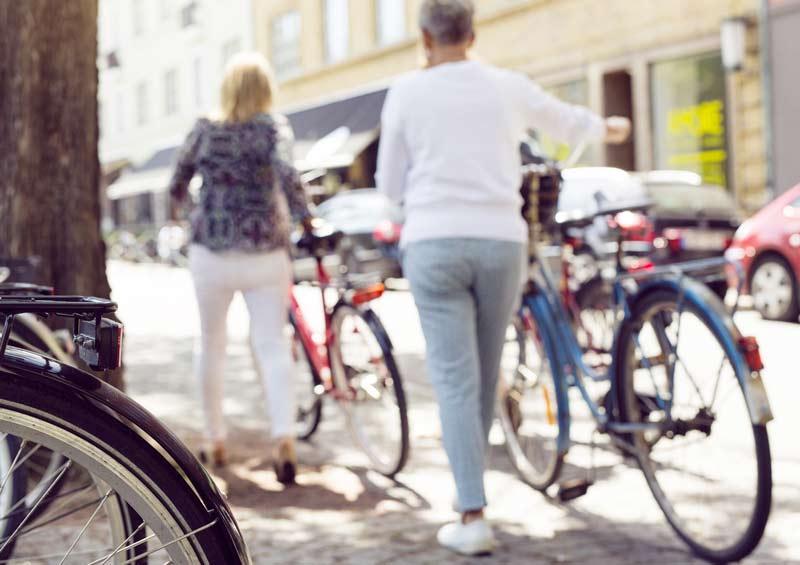migliori city bike