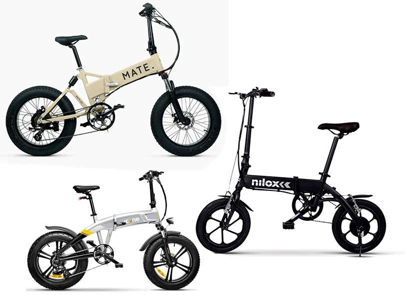 Migliori bici elettriche pieghevoli