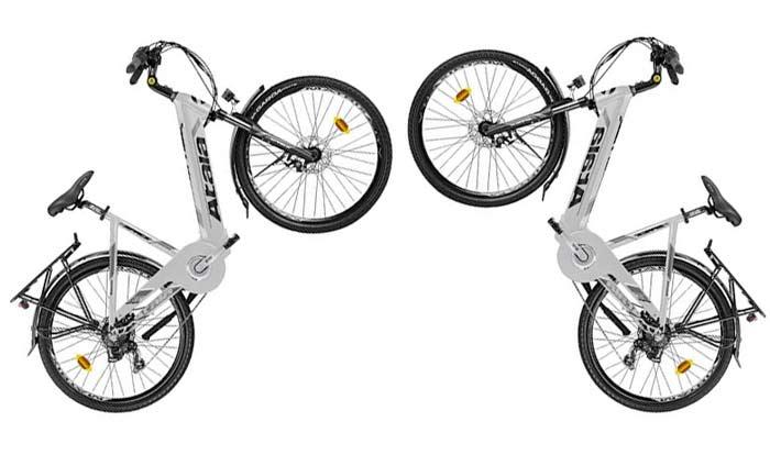 miglior bici elettrica Atala