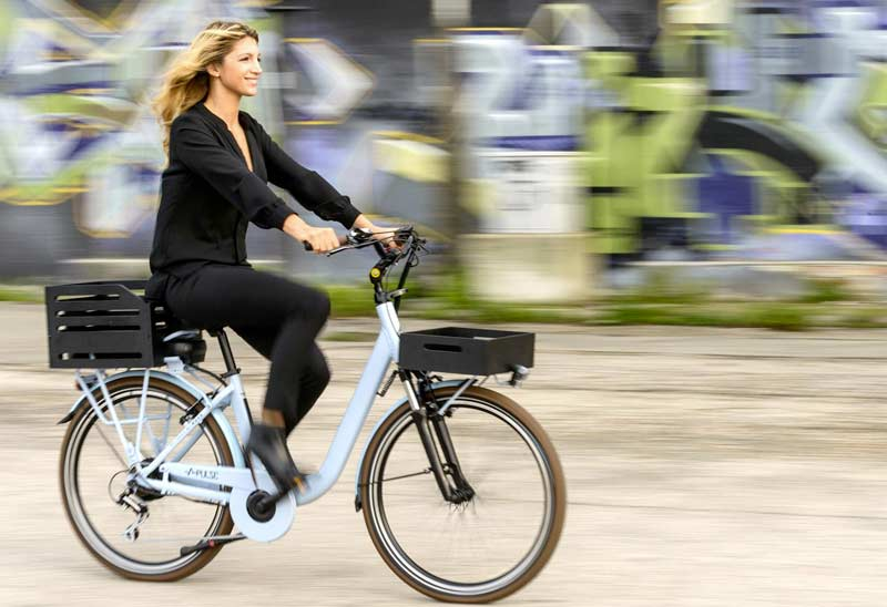 Miglior bici elettrica Mbm