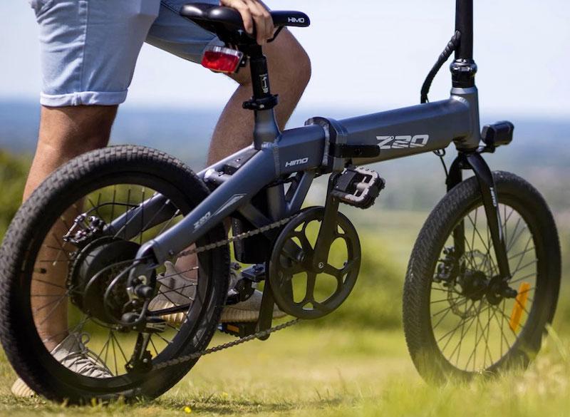 Miglior bici elettrica Xiaomi
