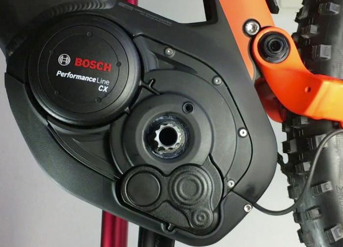 miglior bici elettrica Bosch