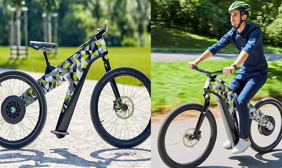 Miglior bici elettrica senza pedali