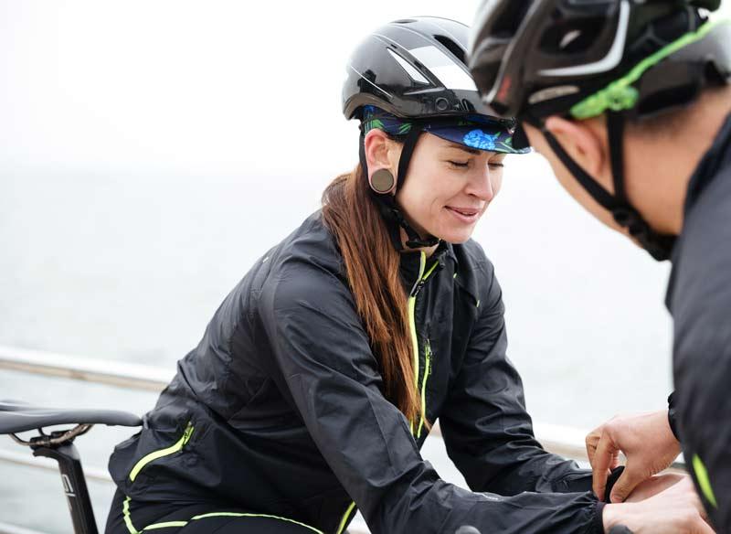 Sella per bici da corsa professionale