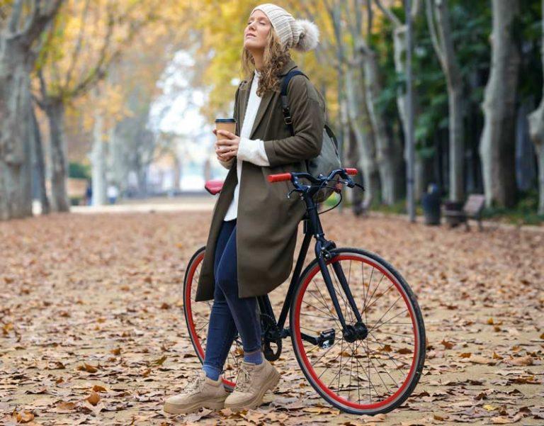 manopole vintage per bici
