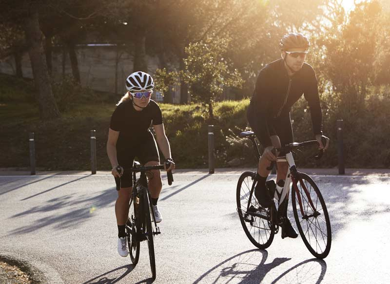 migliori pedali per bici da corsa