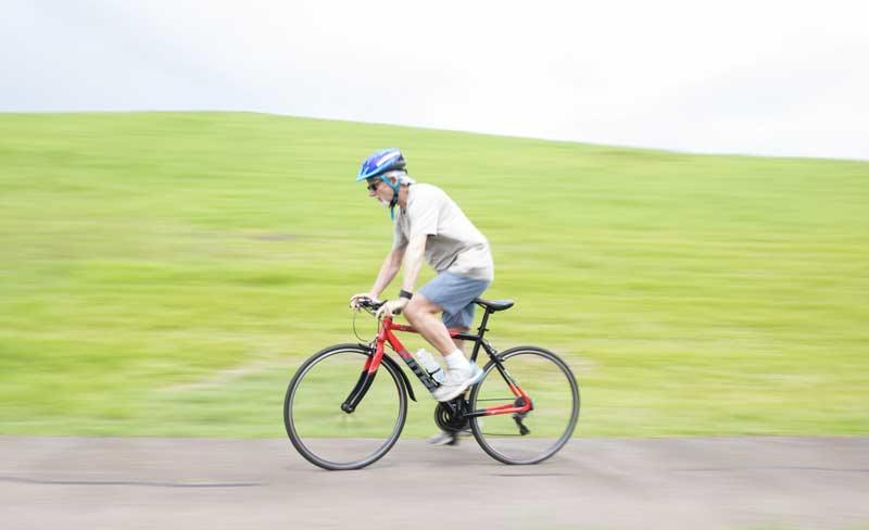 Pedali per bici da corsa