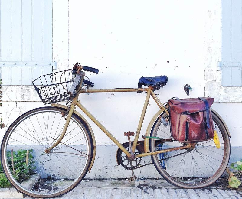 Miglior sella per bici vintage