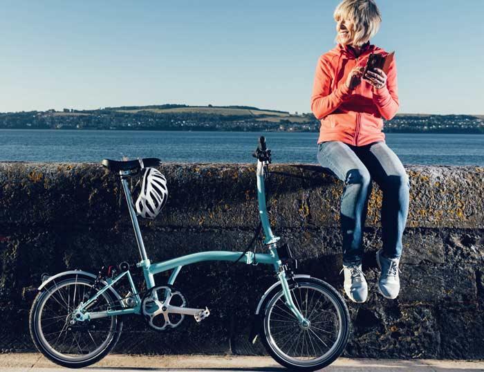 bici graziella migliore