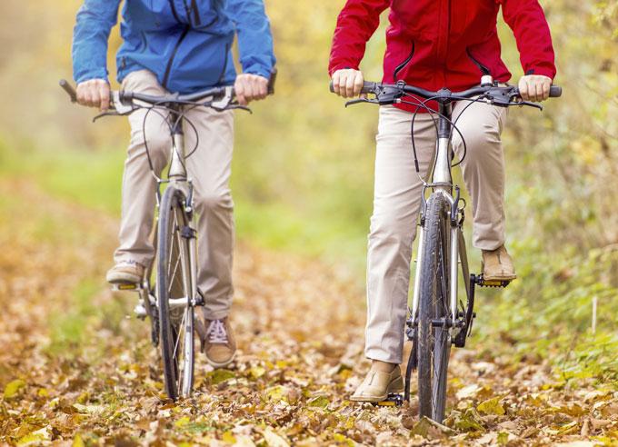 Borsa da viaggio per bici