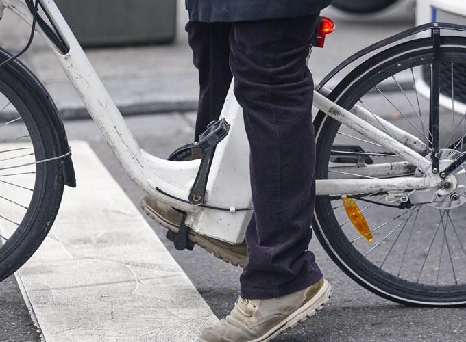 miglior batteria per bici elettrica
