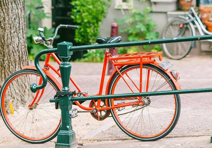 Miglior catena antifurto per bici