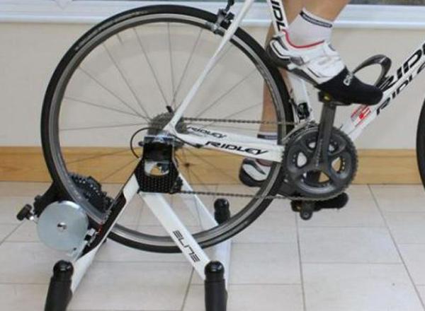 Rullo per bici da corsa