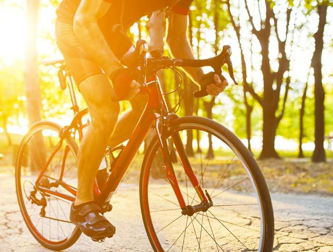 Contachilometri per bici