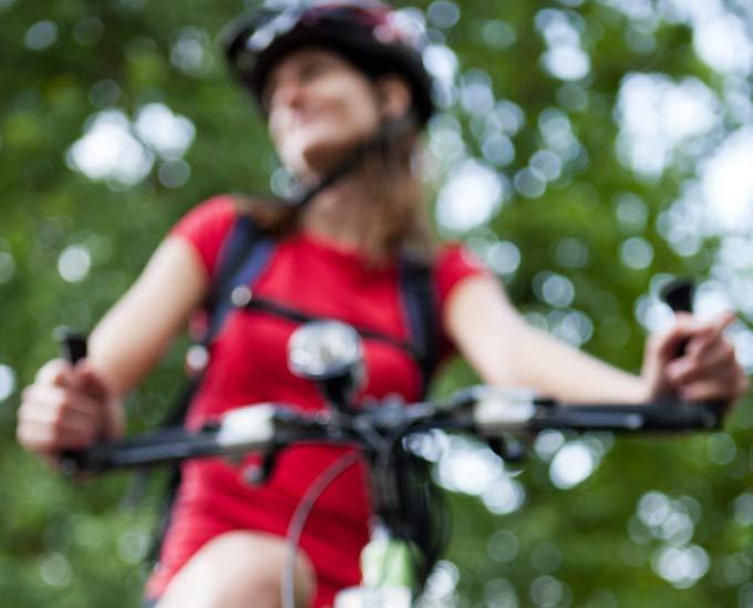 Contachilometri Wireless per bici