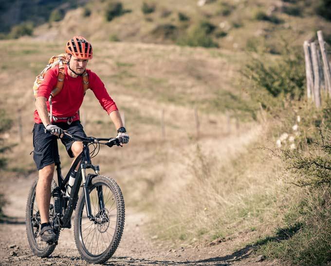 miglior zaino per bici