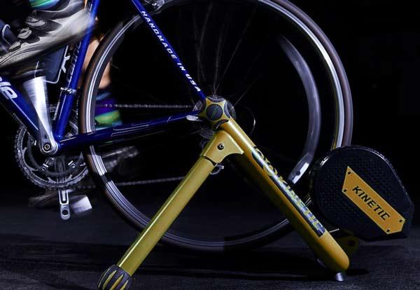 Rullo da telaio per biciclette