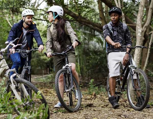 miglior borsa sottosella per bici