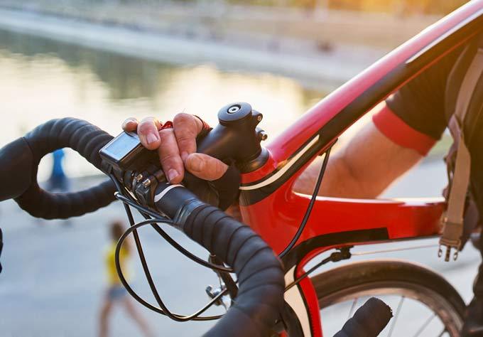 miglior contachilometri per bici
