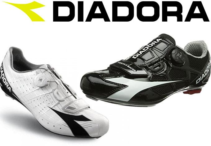 Scarpe da ciclismo Diadora