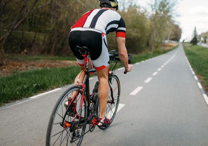 scarpette da ciclismo
