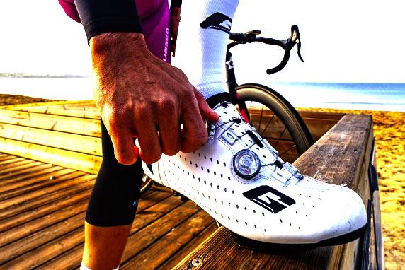 Scarpe Gaerne da ciclismo