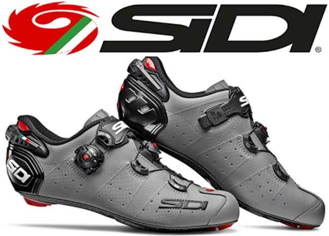 Scarpe da ciclismo Sidi