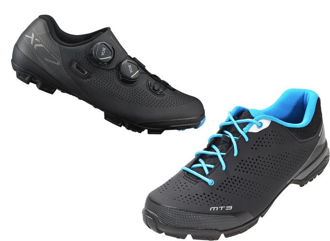 scarpe da mtb Shimano