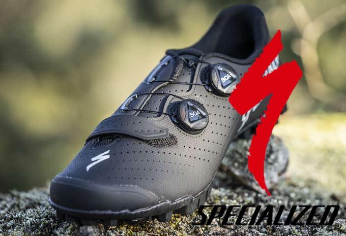 scarpe da ciclismo Specialized