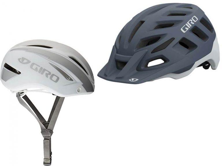 casco per bici Giro