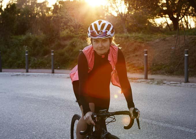miglior casco per bici da corsa