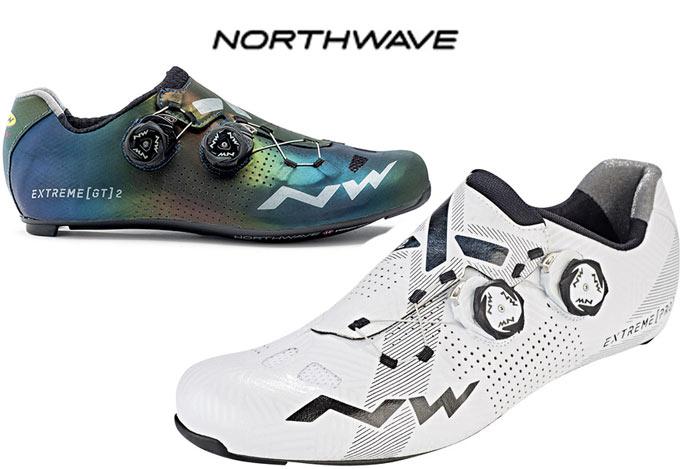 scarpe da ciclismo Northwave